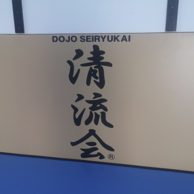 SEIRYUKAI DOJO