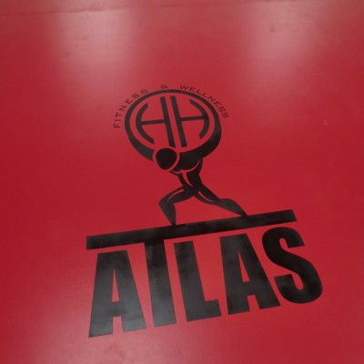 FITNESS & WELLNES ATLAS