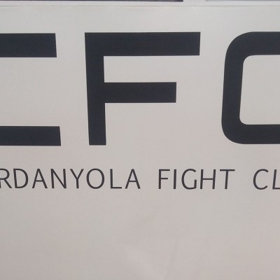 CFC CERDANYOLA FIGHT CLUB
