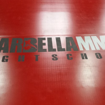 MARBELLA MMA FIGHT SCHOOL LEANDRO GALATI