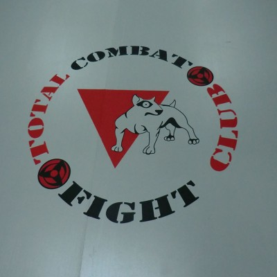 TOTAL COMBAT CLUB FIGHT