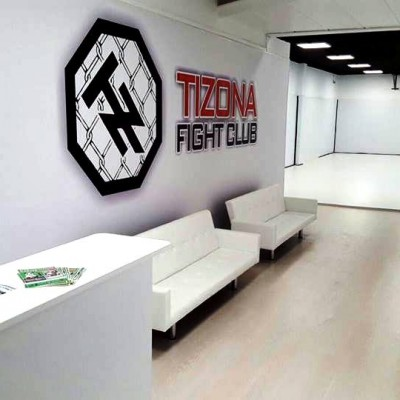 TIZONA FIGHT CLUB