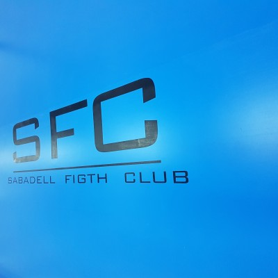 SABADELL FIGHT CLUB