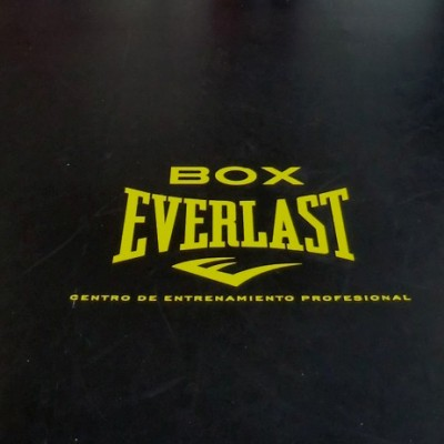 BOX EVERLAST MADRID