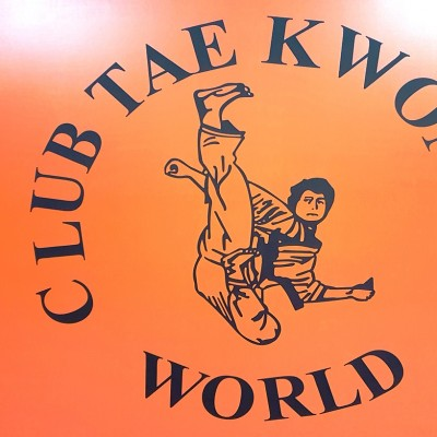 CLUB TAEKWON-DO WORLD - CASTELLAR DEL VALLES