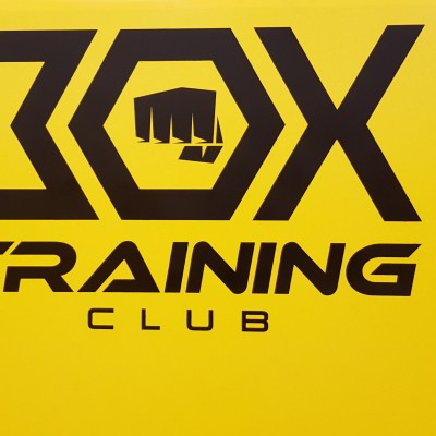 BOX TRAINING CLUB SAN SEBASTIAN